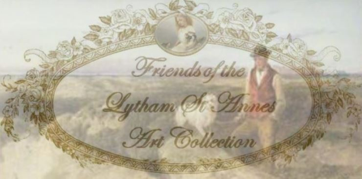 Friends of Lytham St Annes Art Collection