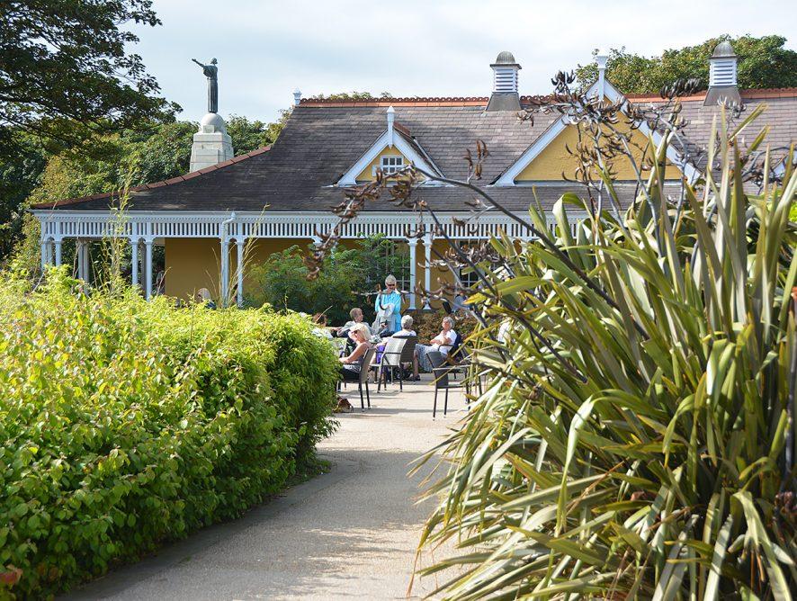 Ashton Gardens, St Annes