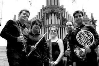 Cataleya Quintet