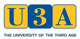 Lytham St Annes University of the Third Age U3A