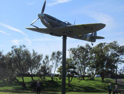 Spitfire Memorial