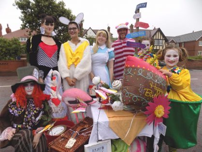 St Annes Carnival 2017