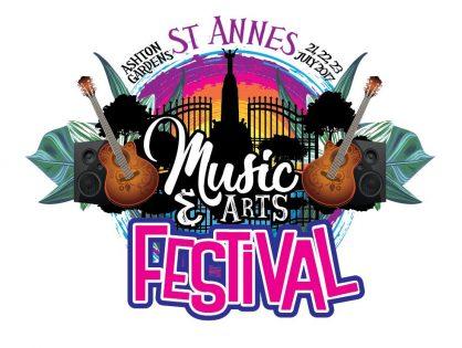 St Annes Music & Arts Festival 2017
