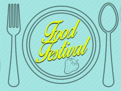 St Annes International Food Festival