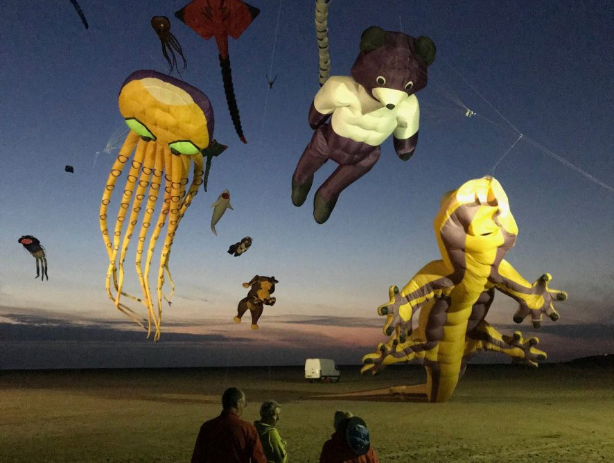 Your Photos of St Annes Kite Festival